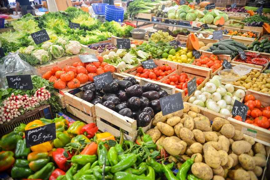 Top tips for shopping to avoid nasty chemicals